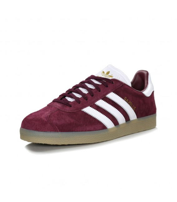 zapatillas adidas gazelle marron