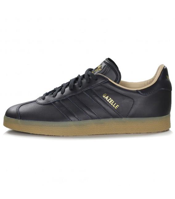 adidas gazelle zapatillas negras