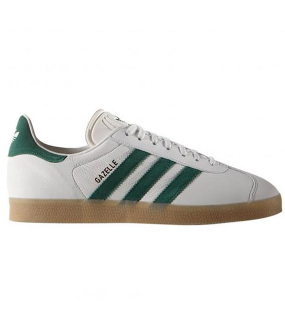 adidas gazelle zapatillas hombre verde