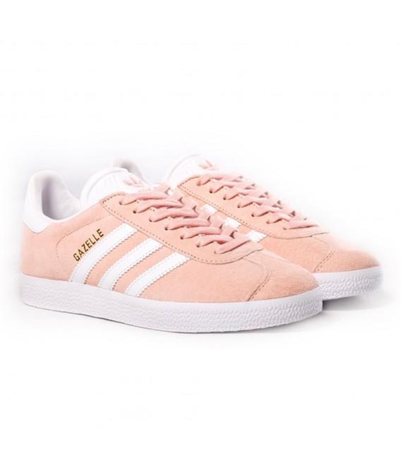 zapatillas adidas rosa palo