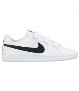ZAPATILLAS NIKE COURT ROYALE (V)