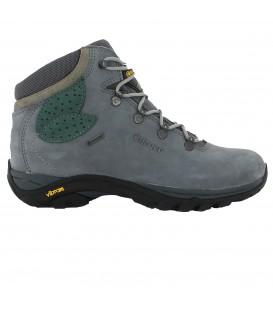 Comprar botas Chiruca Sara 05 Gore-Tex 44605-05 de trekking en color gris para mujer en chemasport.es