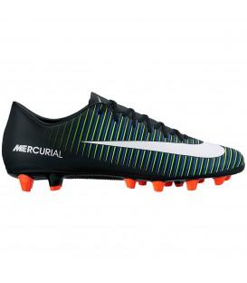 Comprar botas de fútbol Mercurial Victory VI AG-Pro 831963-013 de Nike para hombre en color negro. Encuentralas en chemasport.es al mejor precio