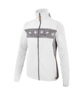 CHAQUETA CAMPAGNOLO WOMAN FLEECE JACKET