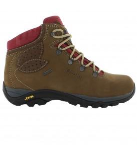 Comprar botas Chiruca Sarah 02 Gore-Tex 44605-02 para mujer en color marron de trekking en chemasport.es al mejor precio