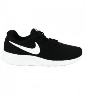 zapatillas Nike Tanjun GS Moda Negro Nino Mujer