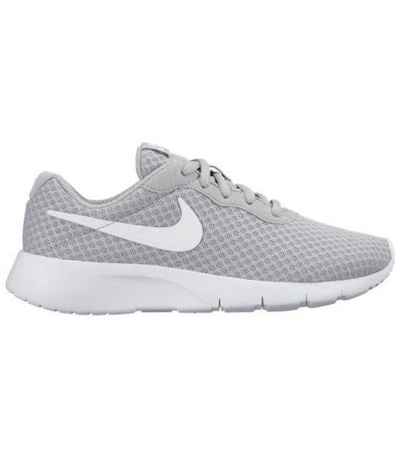 zapatillas grises mujer nike