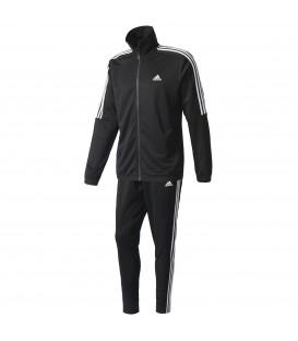 Chándal Adidas Tiro TS BK4087 para hombre en color negro al mejor precio en chemasport.es