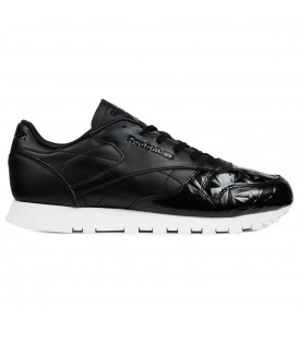 ZAPATILLAS REEBOK CLASSIC LEATHER DYNAMIC CHROME