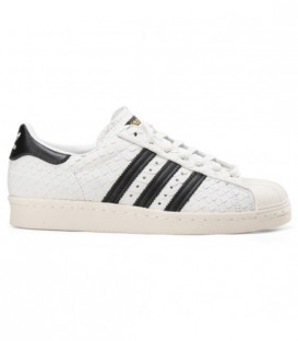 ZAPATILLAS ADIDAS SUPERSTAR 80S SNAKE M