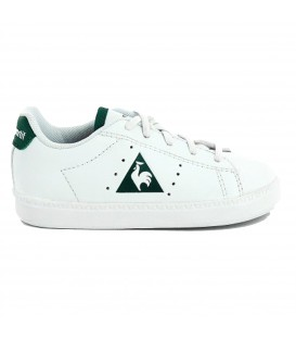 ZAPATILLAS LE COQ SPORTIF COURTONE KIDS