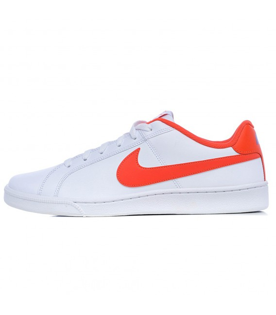 nike court royale mujer blancas
