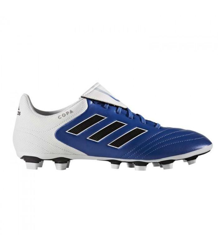 Zapatos De Futbol Adidas 2016 Azules