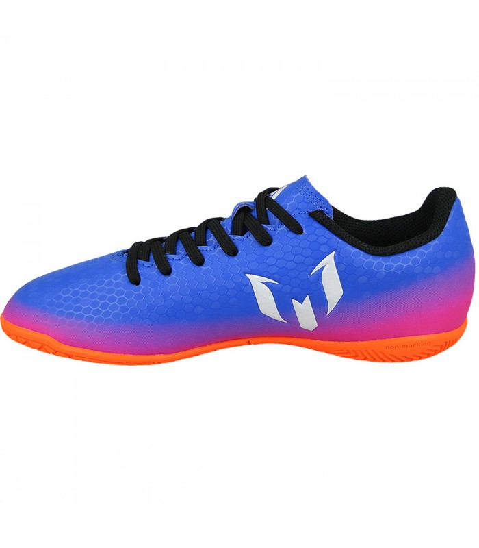 zapatillas futbol sala adidas niño