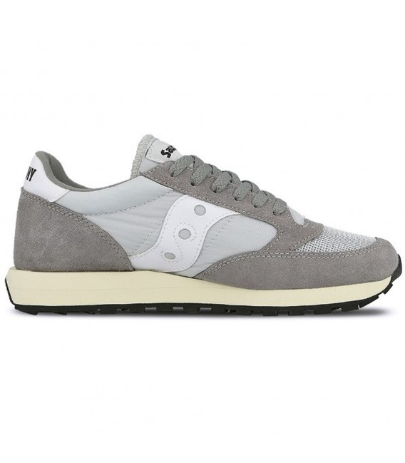 Zapatillas Saucony Originals Jazz Gris 40 Gris
