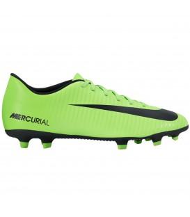 Comprar botas de fútbol Nike Mercurial Vortex III para hombre de color verde. Otros modelos de Nike en chemasport.es