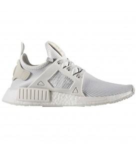 Comprar zapatillas Adidas NMD BB3684 para mujer de color gris al mejor precio. Otros modelos de Adidas en Chema Sneakers.