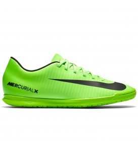 ZAPATILLAS DE FÚTBOL SALA NIKE MERCURIAL VORTEX III IC JUNIOR