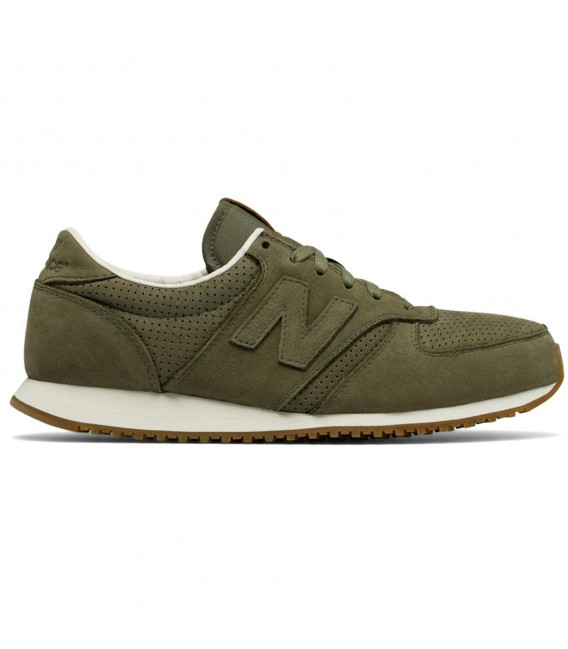 new balance 420 verde oscuro