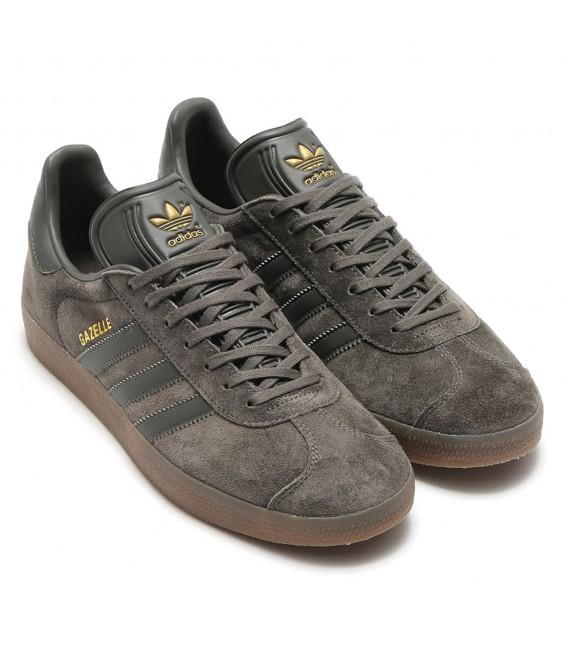 adidas gazelle color gris