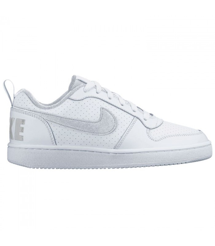 zapatillas nike court borough low mujer