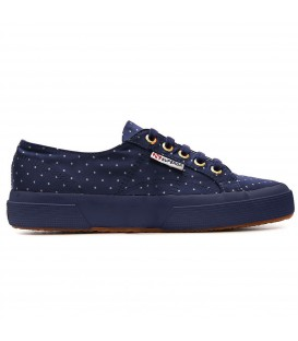 ZAPATILLAS SUPERGA 2750 DOTS SATIN