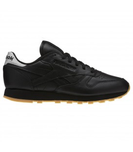 ZAPATILLAS REEBOK CLASSIC LEATHER MET DIAMOND