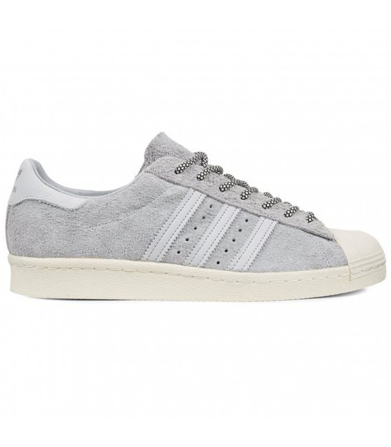 adidas superstar 80s gris