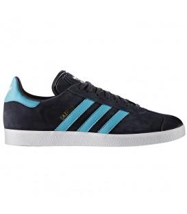Comprar zapatillas Adidas Gazelle BB5256 para hombre de color azul. Otros colores de Gazelle en chemasport.es