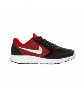 ZAPATILLA NIKE REVOLUTION 3 WIDE GS