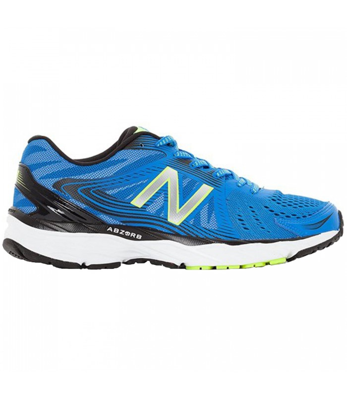 zapatillas new balance running neutras