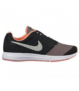Compra las Zapatillas Nike Downshifter 7 869972-001 en color negro para mujer y niños al mejor precio en chemasport.es