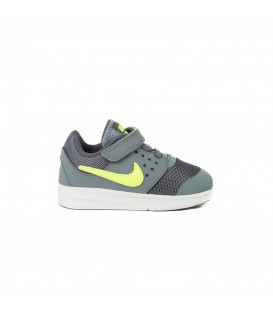 ZAPATILLAS NIKE DOWNSHIFTER 7 BABY RUNNING NIÑO GRIS 869974-002