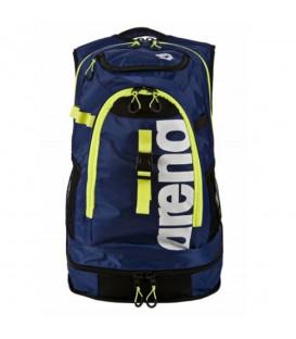Mochila de triatlon Arena Fastpack 2.1 117 1E388 075 de color azul royal. Otras mochilas deportivas en Chema Sport.