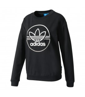 SUDADERA ADIDAS ORIGINALS LIGHT