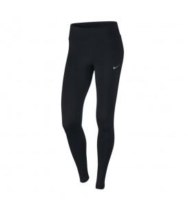 Malla Nike Power Essential 831659-010 para mujer en color negro. Cómprala al mejor precio en chemasporr.es y la recibirás en 24/48h en península!