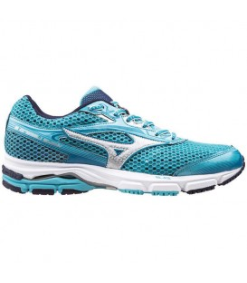 WAVE LEGEND 3 WOMAN RUNNING MUJER AZUL J1GD1510