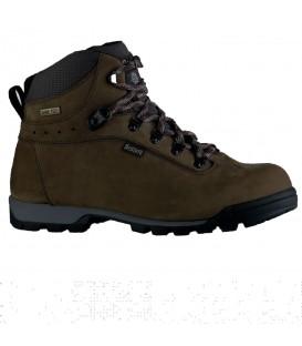 Botas Bestard Galicia 7703 para hombre en color marrón. El calzado ideal tanto para montaña como para ciudad. Encuentra tu modelo en chemasport.es