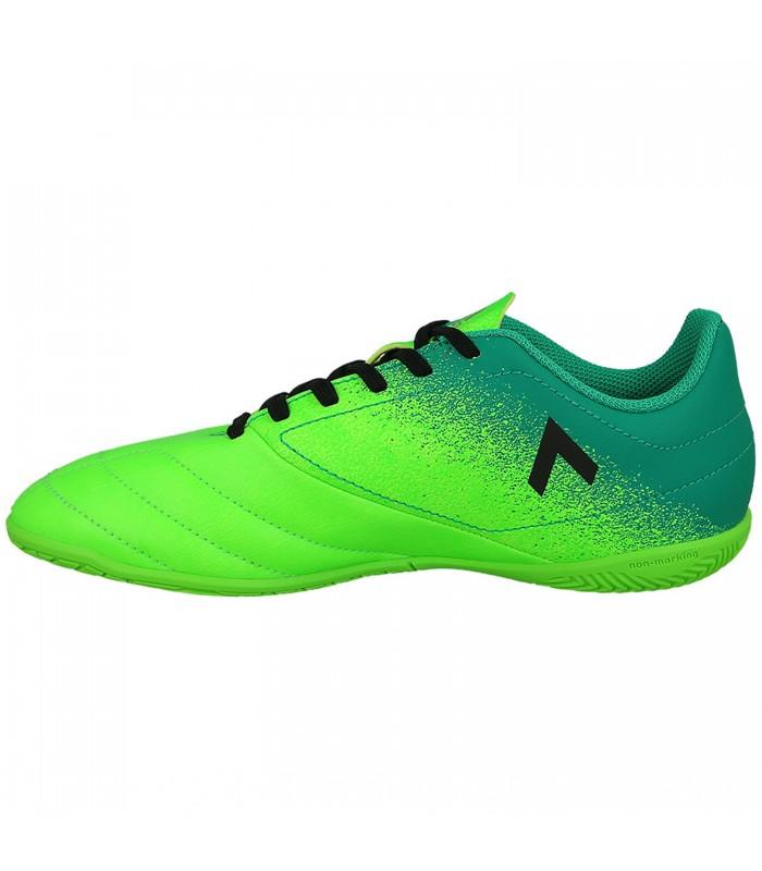 zapatillas adidas verdes niño