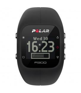 Pulsómetro Polar A300 90051953 de color negro para running. Otros pulsómetros de Polar en chemasport.es