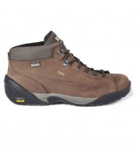 Botas de montaña Bestard Travel 3776 para hombre en color marrón. Más modelos y ofertas de calzado trekking en la tienda online shemasport.es