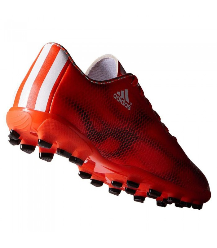 Adidas F10 Rojos