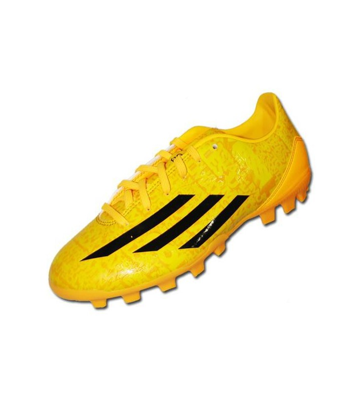 Adidas F10 Messi Amarillos