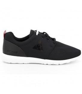 Comprar zapatillas Le Coq Sportif Dynacomf Open Mesh 1710173 de color negro para hombre. Otros modelos de LCS en chemasport.es