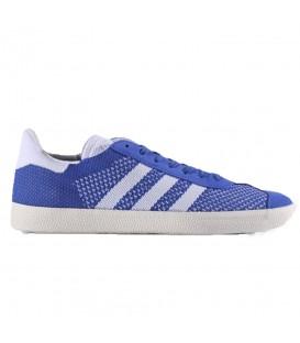 Deportivas Adidas Gazelle Primeknit BB5246 de color azul para hombre. Otros colores de Adidas Gazelle en Chema Sneakers