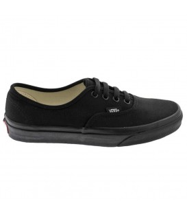 ZAPATILLAS VANS U AUTHENTIC MODA SPORTWEAR NEGRO VEE3BKA
