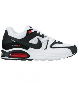 ZAPATILLAS NIKE AIR MAX COMMAND 629993-103 BLANCO NEGRO