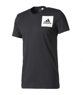 CAMISETA ADIDAS THREE STRIPES