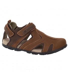 Comprar sandalias chiruca guinea marrón para hombre 44972-02. Otros modelos de sandalias de trekking en chemasport.es