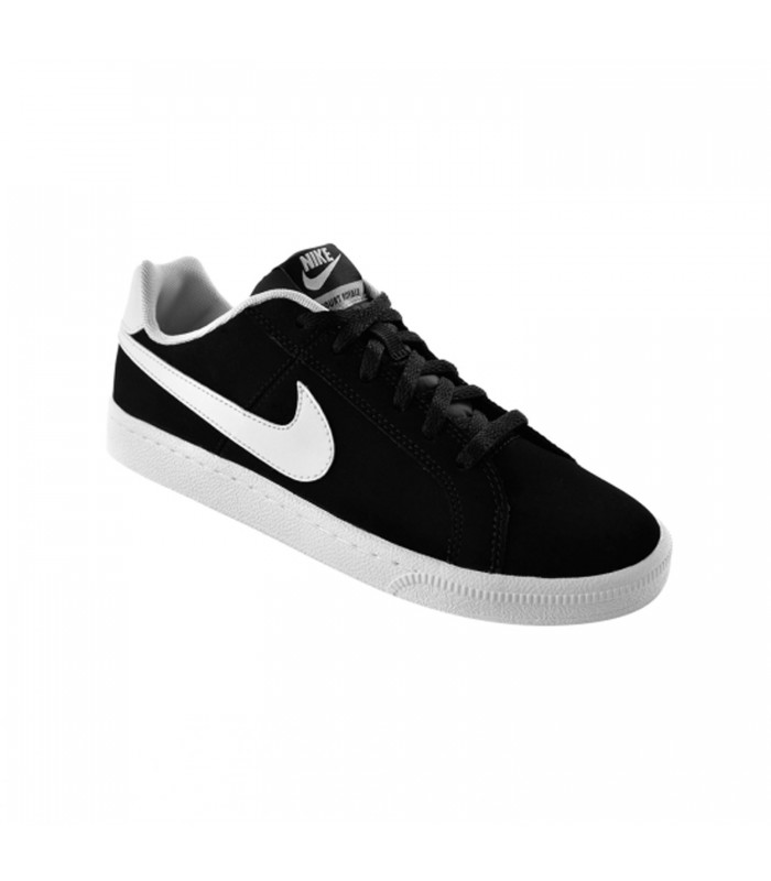nike court royale negras